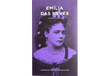 EMÍLIA DAS NEVES